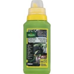 Vilmorin - Engrais Plantes Vertes Bio Flacon de 250 ml