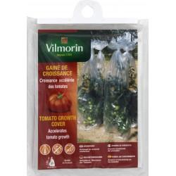 Vilmorin - Housse De Croissance Tomates - Pe - 50 µm