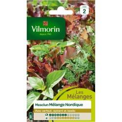 Vilmorin - Mesclun nordique - MEL (à épuisement)