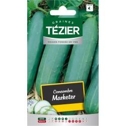 Tezier - Concombre Marketer (e,b,)
