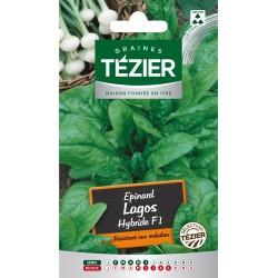 Tezier - Epinard Lagos HF1