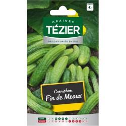 Tezier - Cornichon fin de Meaux (e,n,)