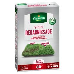 Vilmorin - Soins Regarnissage Universel 2-en-1, Vert, 500 gr