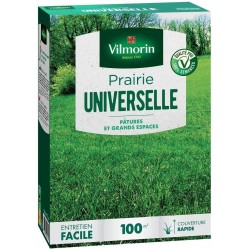 Vilmorin - Prairie universelle Boite 1 kg