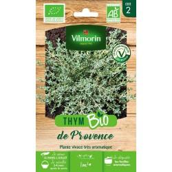Vilmorin - Thym de Provence Bio