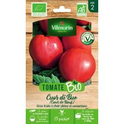 Vilmorin - Tomate Cuor Di Bue Bio Vl 2
