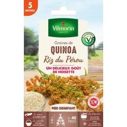 Vilmorin - Quinoa Riz du Pérou