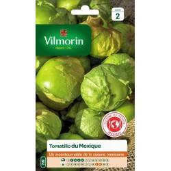 Vilmorin - Tomatillo du Mexique