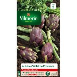 Vilmorin - Artichaut Violet De Provence