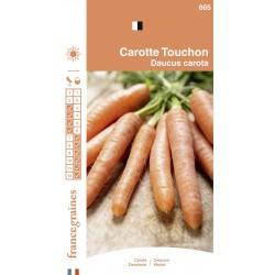 France Graines - Carotte Touchon