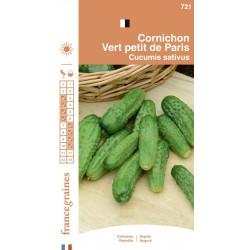France Graines - Cornichon Vert Paris