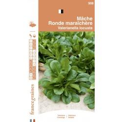 France Graines - Mâche Ronde Maraichère
