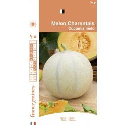 France Graines - Melon Charentais