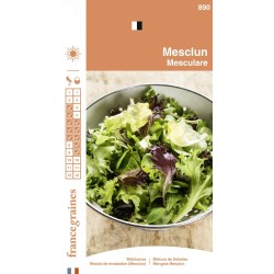 France Graines - Mesclum