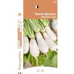 France Graines - Navet Marteau