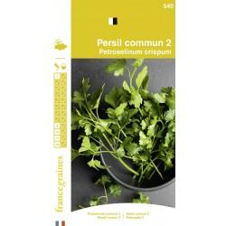 France Graines - Persil Commun 2