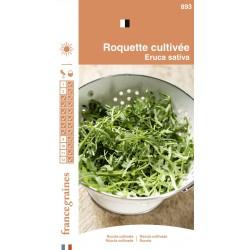 France Graines - Roquette Cultivée