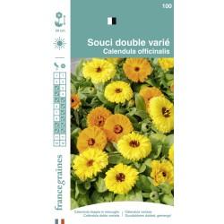 France Graines - Souci Double Mix