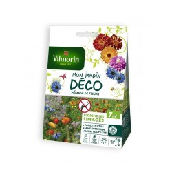 Vilmorin - Mélange Fleurs Anti-Limace 7m2