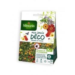 Vilmorin - Mélange Fleurs Anti-Puceron 7m2