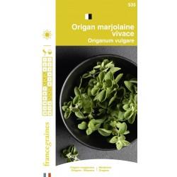 France Graines - Origan Marjolaine Vivace