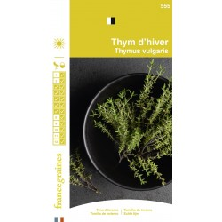 France Graines - Thym d'Hiver