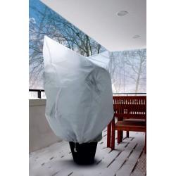 NORTENE - HIVERSCRATCH Lot de 2 Housses hivernage 50 g/m²