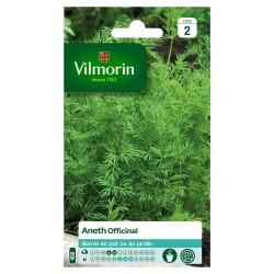 Vilmorin - Aneth Officinal