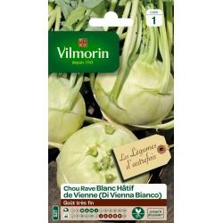 Vilmorin - Chou Blanc Hatif De Vienne