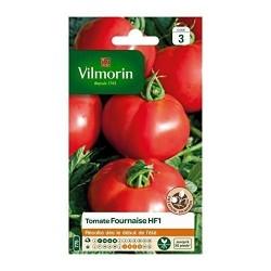 Vilmorin - Tomate Fournaise HF1