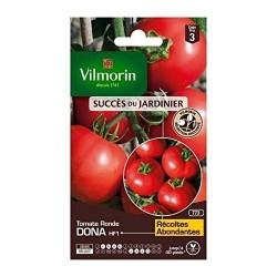Vilmorin - Tomate Dona HF1