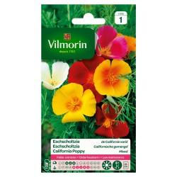 Vilmorin - Eschscholtzia Californie Mix