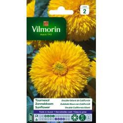 Vilmorin - Tournesol double géant de Californie