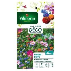 Vilmorin - Fleurs d'été en Mélange