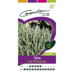 Gondian - Thym de Provence