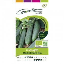 Gondian - Concombre Marketmore bio