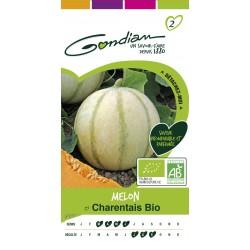 Gondian - Melon Charentais Bio