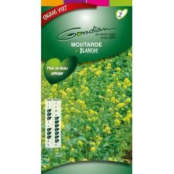 Gondian - Moutarde Blanche Certifée