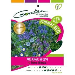 Gondian - Jachère Fleurie Ton Bleu