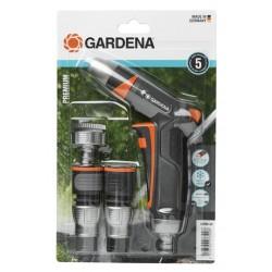 Gardena - Nécessaire de base Premium 20/27 et 26/34 et Ø int. 13 - 15