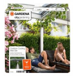 Gardena - Kit de brumisation