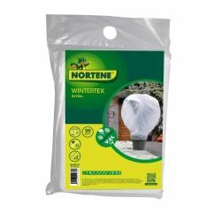 Nortène - WINTERTEX Voile hivernage , 30g/m2 , 2X10m