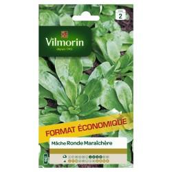Vilmorin - Mâche Maraichère - Format Economique