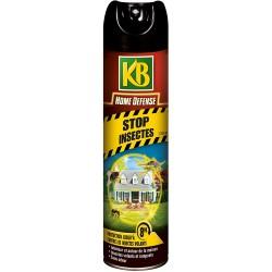 KB Stop Insectes Aerosol, 400 ml HDBARAG