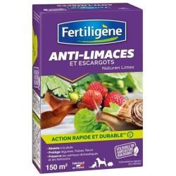 Fertiligène Anti Limaces et escargot 450g
